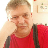 Сергей, Россия, Санкт-Петербург, 54
