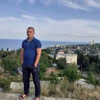Николай, Россия, Ялта, 35