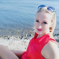 Елена, Россия, Москва, 39