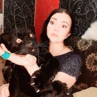 Ольга, Россия, Нижний Новгород, 40