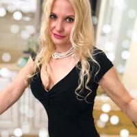 Татьяна, Россия, Москва, 45