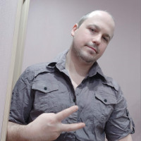 Александр, Россия, Железнодорожный, 34 года