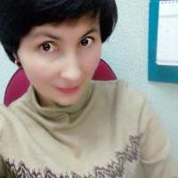 Татьяна, Россия, Кострома, 44 года