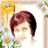 Лилия Байшева, Россия, Калуга, 59 лет