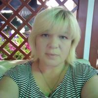 Людмила, Россия, Анапа, 45 лет