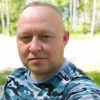Дмитрий, Россия, Липецк, 43 года