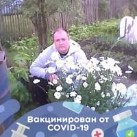 максим кольчев, Россия, Лакинск, 38 лет