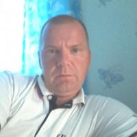 Руслан, Россия, Родники, 40 лет