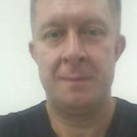 Сергей, Россия, Реутов, 51 год