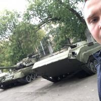 Alexander, Россия, Домодедово, 31 год