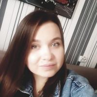 Виктория Шабурова, Россия, Краснодар, 28 лет