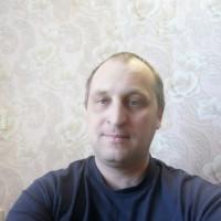 Вячеслав, Россия, Ростов Великий, 35 лет
