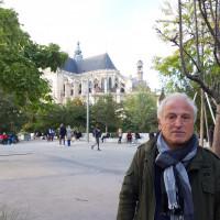 grigori, Россия, Краснодар, 60 лет