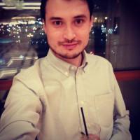 Андрей, Россия, Балашиха, 33 года