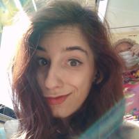 Татьяна, Россия, Москва, 23 года