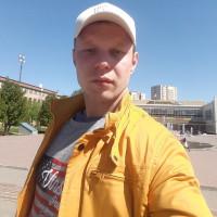 Роман Пономаренко, Москва, м. Кантемировская, 28 лет