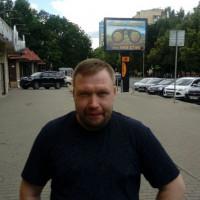 Roman, Россия, Балашиха, 44 года