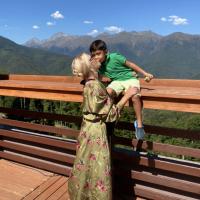 Наталья, Россия, Сочи, 53 года