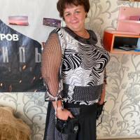 Юлия, Россия, Кострома, 43 года