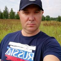 Алексей, Россия, Чехов, 50 лет