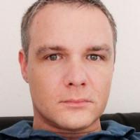 Андрей, Россия, Домодедово, 38 лет