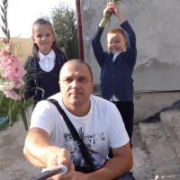 Анатолий, Россия, Москва, 44 года