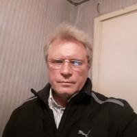 Саша, Россия, Санкт-Петербург, 61 год