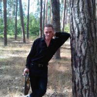 Игорь, Россия, Тамбов, 48 лет