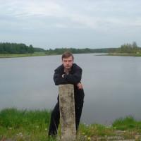 Владимир, Россия, Зеленоград, 40 лет