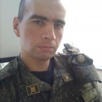Илья, Россия, Одинцово, 33 года