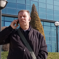 Борис, Россия, Краснодар, 50 лет