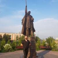 Дмитрий, Россия, Зеленоград, 36 лет