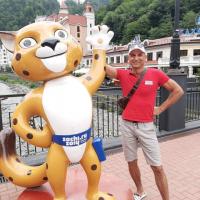Дмитрий, Россия, Тула, 47 лет