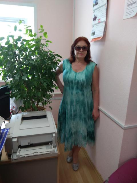 Людмила, Россия, Волгореченск, 59 лет, 3 ребенка. Познакомлюсь с мужчиной для любви и серьезных отношений, дружбы и общения.