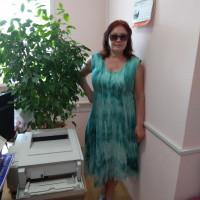 Людмила, Россия, Волгореченск, 59 лет