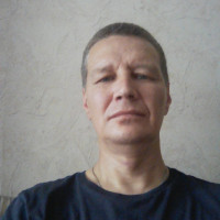 Юрий, Россия, Ржев, 52 года