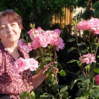 Антонина, Россия, Анапа, 54 года