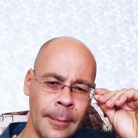 Игорь, Россия, Воронеж, 40 лет