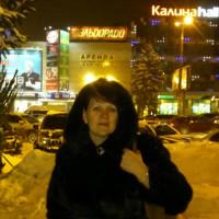 Светлана, Россия, Воронеж, 48 лет