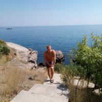 Дима, Россия, Рязань, 40 лет