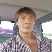 Андрей, Россия, Балашиха, 40 лет