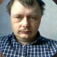 Суслин Сергей, Россия, Тула, 43 года