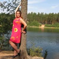 Кристина, Россия, Санкт-Петербург, 35 лет