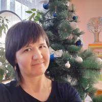 Ирина, Россия, Белореченск, 43 года