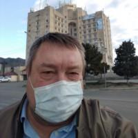 сергей брагин, Россия, Гусь-Хрустальный, 59 лет