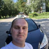 Артём, Россия, Сочи, 33 года