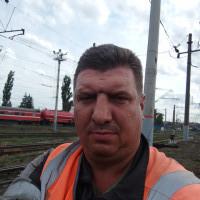 Vad, Россия, Лиски, 43 года