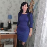 Елена, Россия, Усть-Лабинск, 49 лет