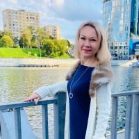 Евгения, Россия, Москва, 38 лет