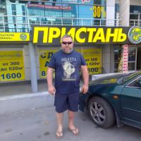 Константин, Россия, Новороссийск, 44 года